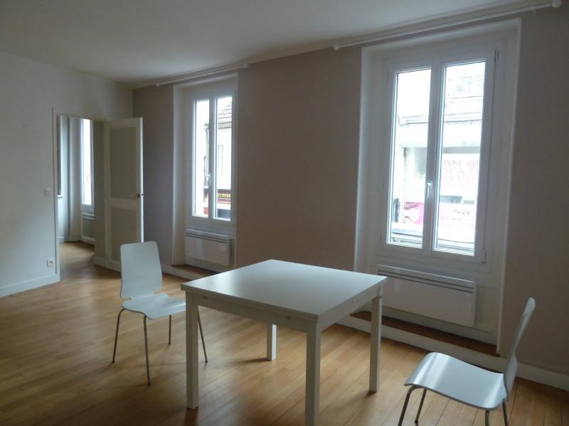 Verhuren  appartement Montreuil 1690€ CC - Foto 3