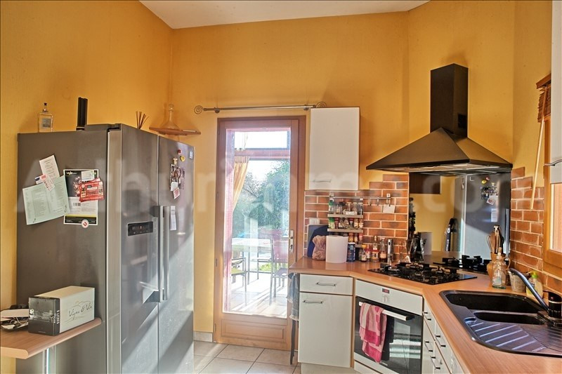 Vente maison / villa Amberieux en dombes 365000€ - Photo 2