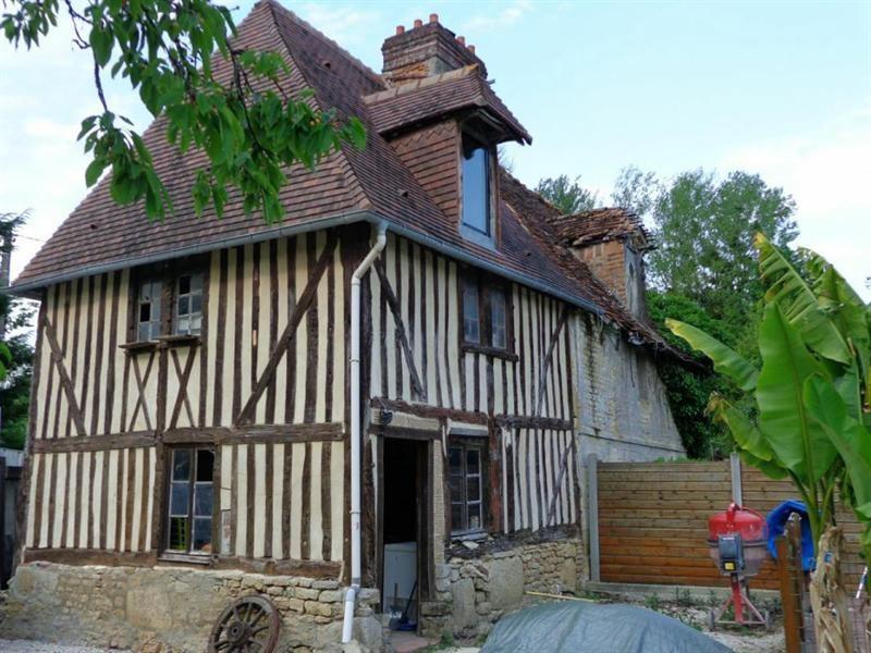 Vente maison / villa Cambremer 278250€ - Photo 2