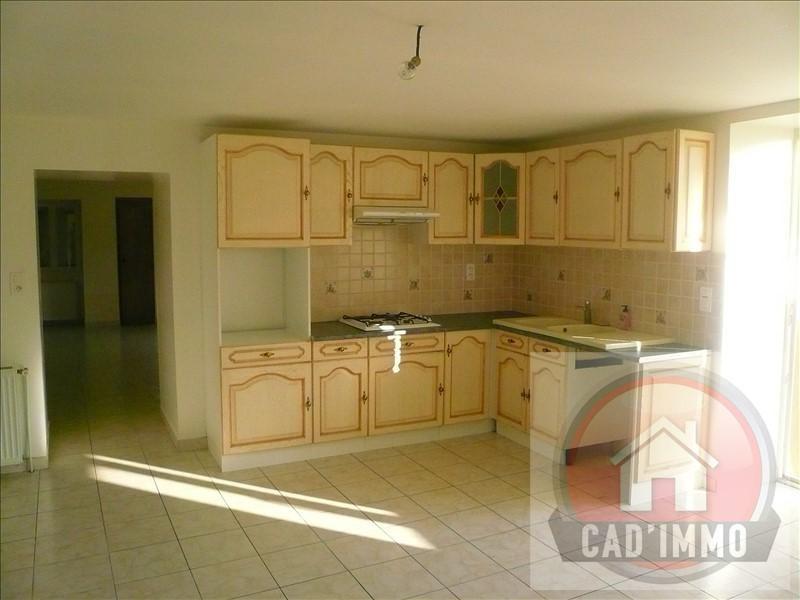 Vente immeuble Campsegret 226000€ - Photo 4