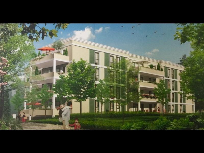 Vente appartement Tournon-sur-rhone 140050€ - Photo 1