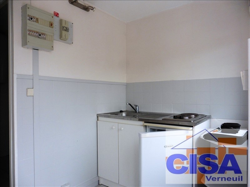 Sale apartment Nogent sur oise 81000€ - Picture 3