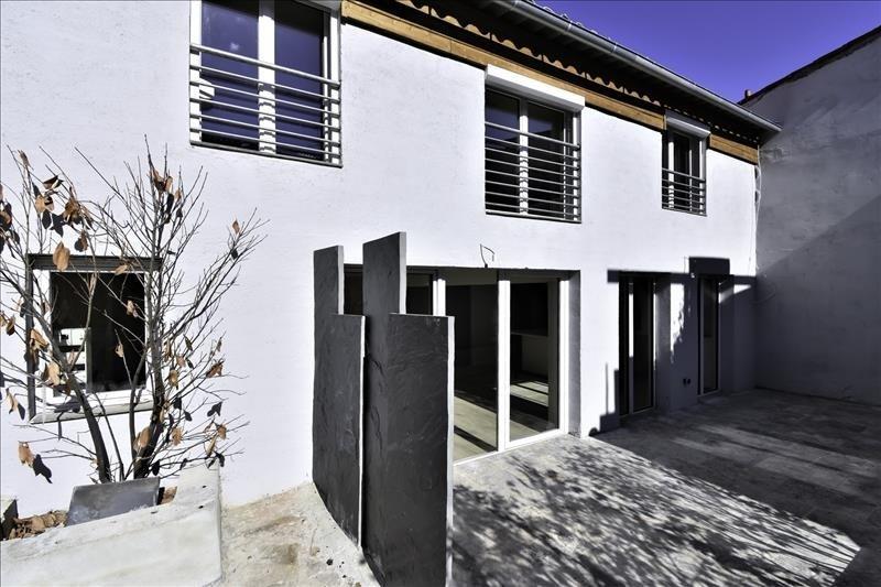 Sale house / villa Albi 185000€ - Picture 1