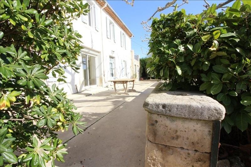 Престижная продажа дом Cavaillon 593000€ - Фото 3