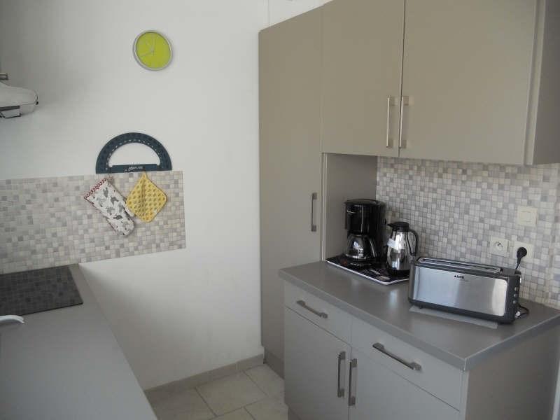 Sale apartment Royan 190500€ - Picture 5