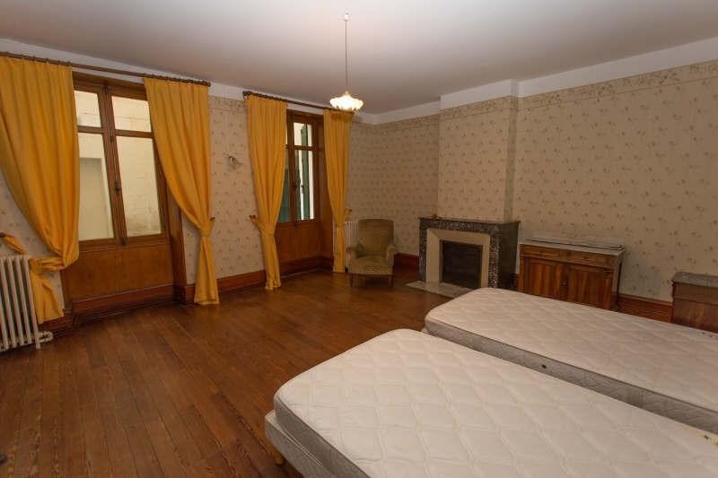 Vente maison / villa Chevanceaux 230000€ - Photo 13