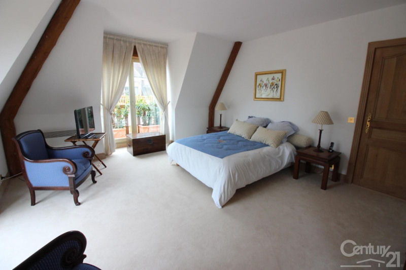 Vente de prestige appartement Deauville 995 000€ - Photo 17