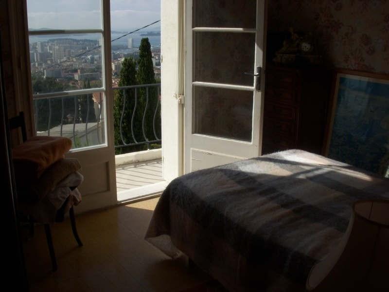 Sale house / villa Toulon 540000€ - Picture 10