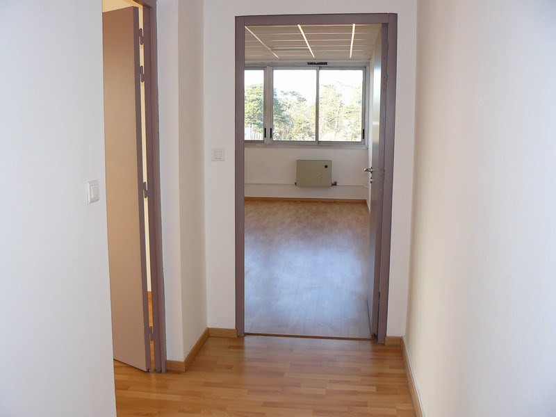 Rental empty room/storage Tassin la demi lune 1 500€ CC - Picture 2