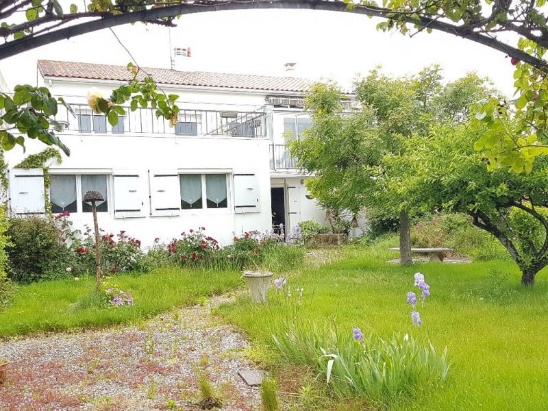 Sale house / villa La rochelle 541500€ - Picture 2