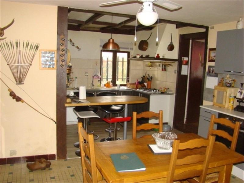 Vente maison / villa Montpon menesterol 104500€ - Photo 5