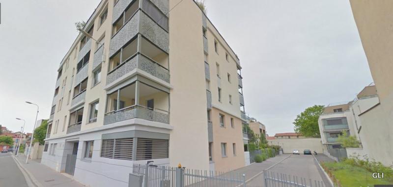 Rental apartment Lyon 3ème 775€ CC - Picture 1