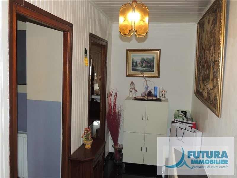 Sale house / villa Carling 239000€ - Picture 4