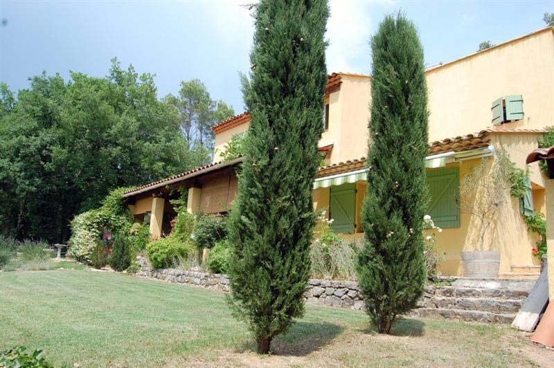 Vente de prestige maison / villa Le canton de fayence 725000€ - Photo 3