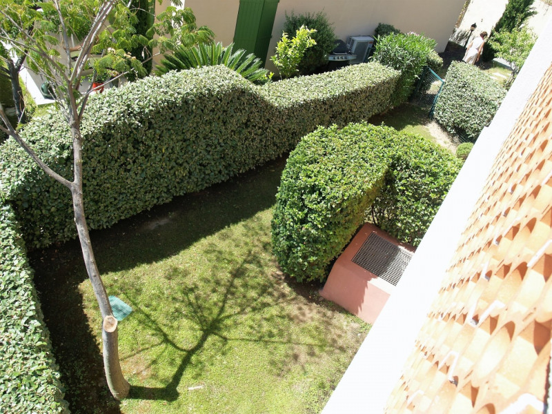 Sale house / villa Les issambres 378000€ - Picture 10