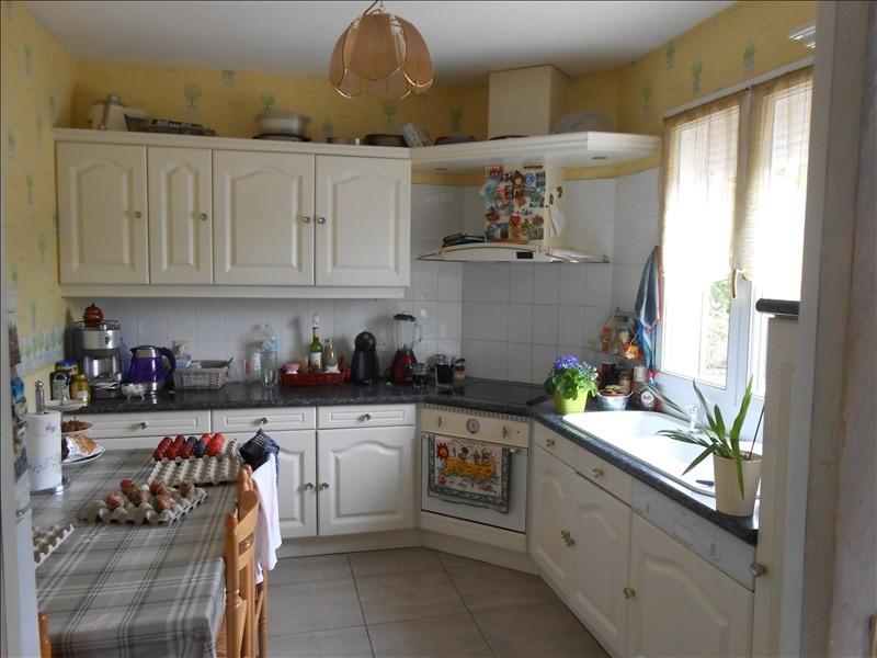 Sale house / villa St quentin 157000€ - Picture 2