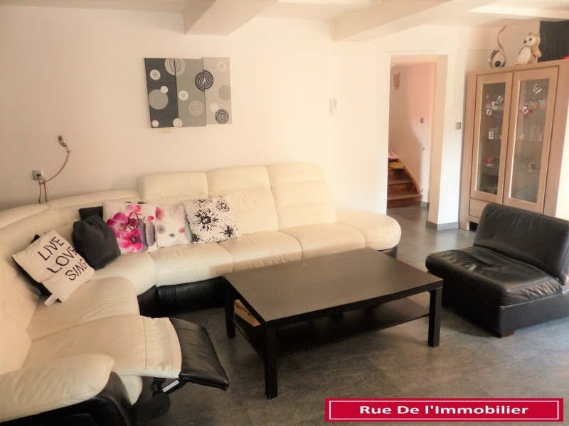 Sale house / villa Bouxwiller 170 500€ - Picture 2