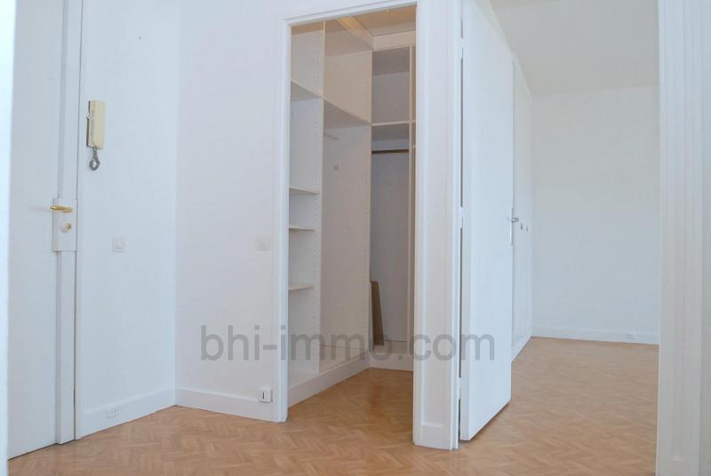 Alquiler  apartamento Paris 13ème 1675€ CC - Fotografía 2