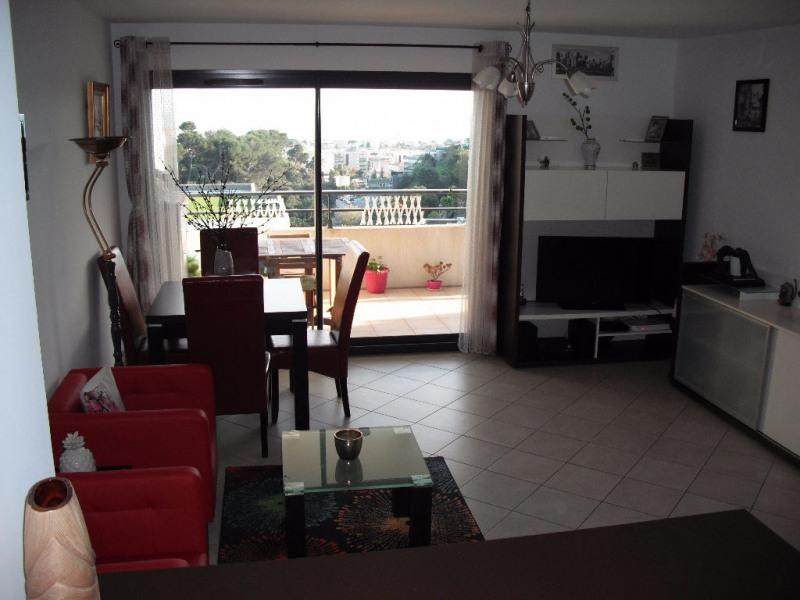Vendita appartamento Saint laurent du var 418000€ - Fotografia 4