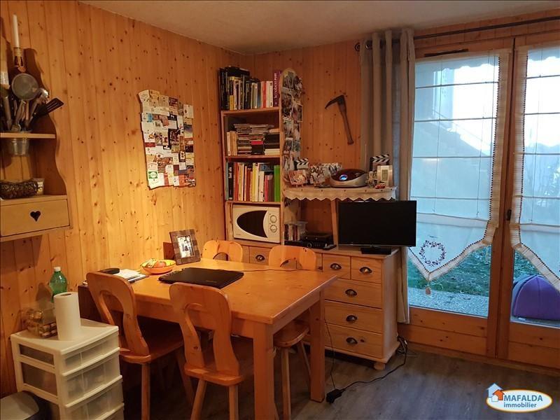 Vente appartement Mont saxonnex 54900€ - Photo 1