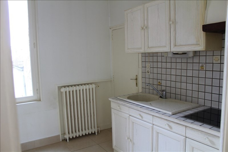 Rental apartment Auxerre 450€ CC - Picture 3