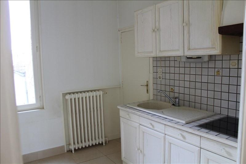 Location appartement Auxerre 450€ CC - Photo 3