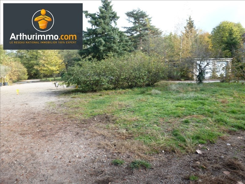 Vente terrain Roanne 49 000€ - Photo 1