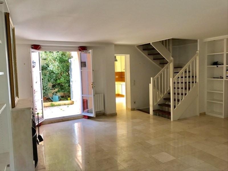 Vente maison / villa Marly le roi 645000€ - Photo 2