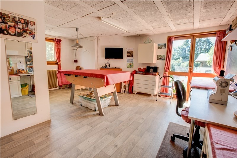 Immobile residenziali di prestigio casa Essert romand 690000€ - Fotografia 9