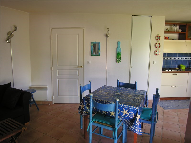 Sale apartment Golfe juan 206 000€ - Picture 3