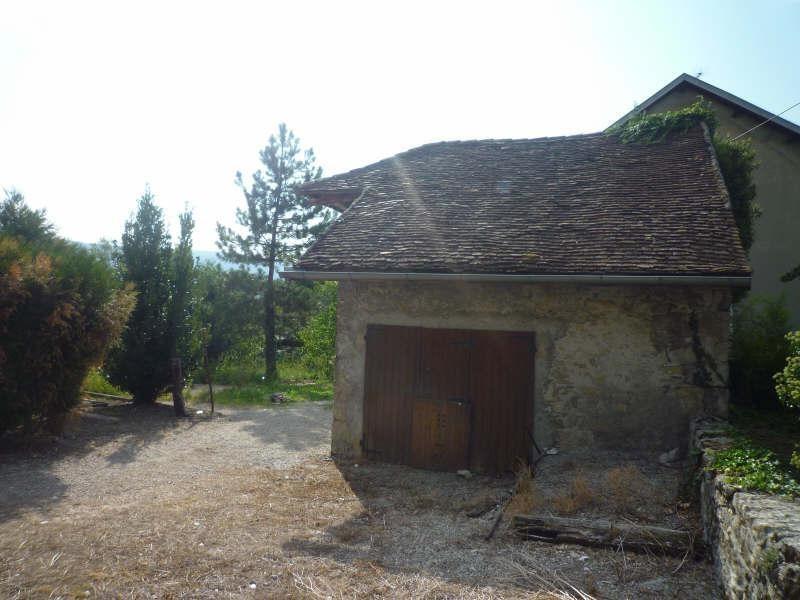 Vendita casa Culoz 80000€ - Fotografia 2