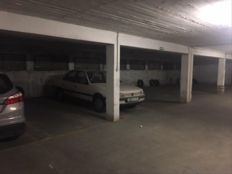 Location parking Strasbourg 50€ +CH - Photo 3