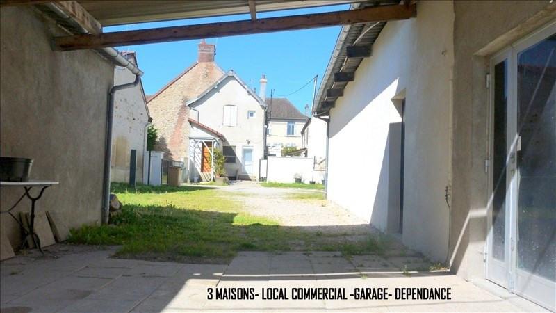 Investimento casa Auxonne 375000€ - Fotografia 1