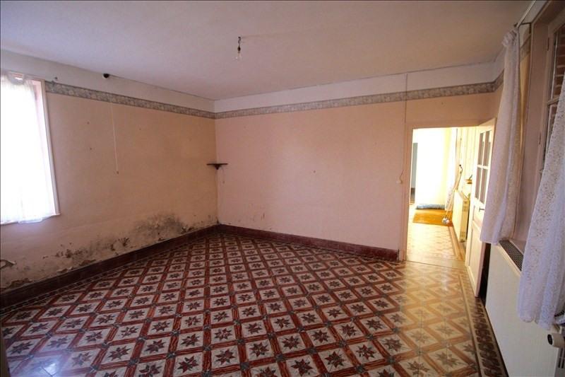 Vente maison / villa Conches en ouche 158000€ - Photo 3