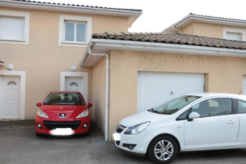Produit d'investissement maison / villa Marmande 81000€ - Photo 1
