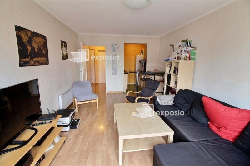 Vente appartement Strasbourg 126260€ - Photo 2
