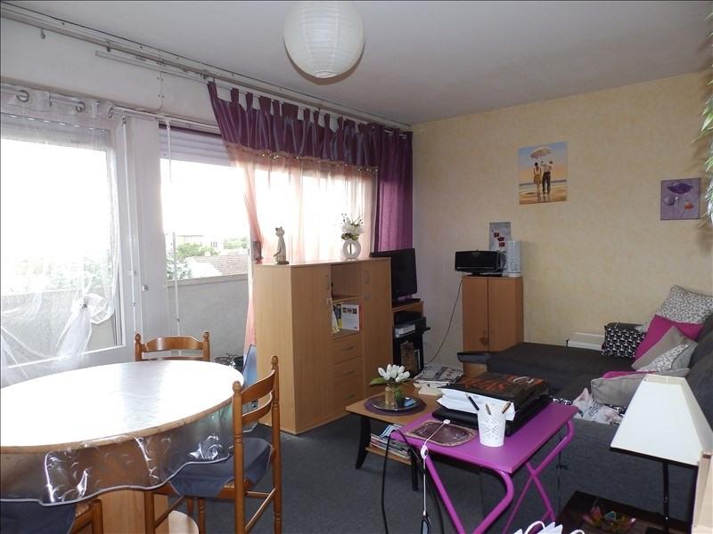 Vente appartement Moulins 50000€ - Photo 3