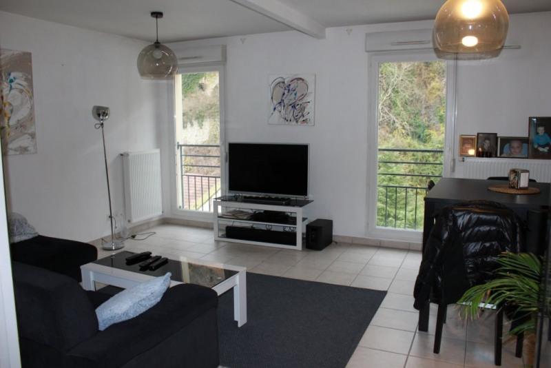 Sale apartment Vienne 198000€ - Picture 1