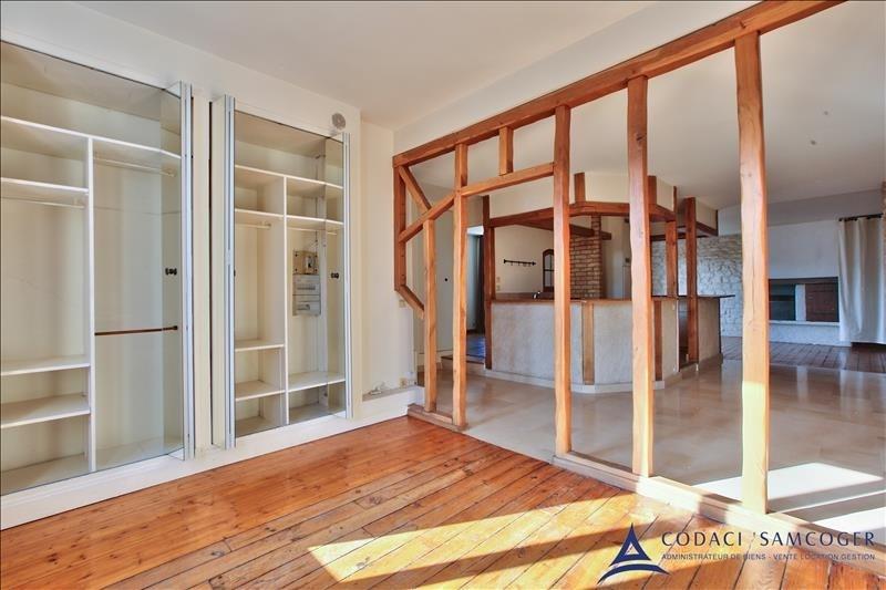 Sale apartment Puteaux 670000€ - Picture 4
