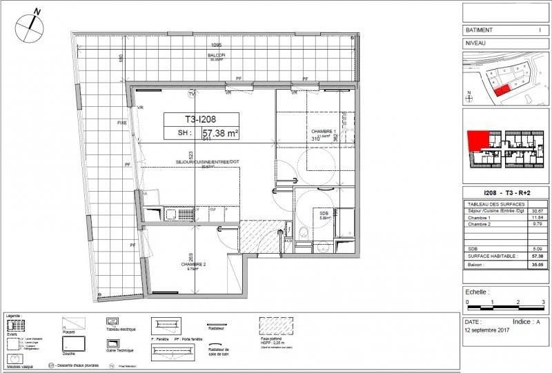 Vente de prestige appartement Montpellier 259000€ - Photo 4