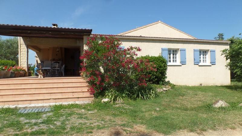 Vente maison / villa Lamotte-du-rhône 375000€ - Photo 11