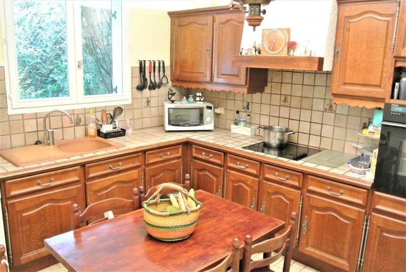 Sale house / villa St leu la foret 490000€ - Picture 3