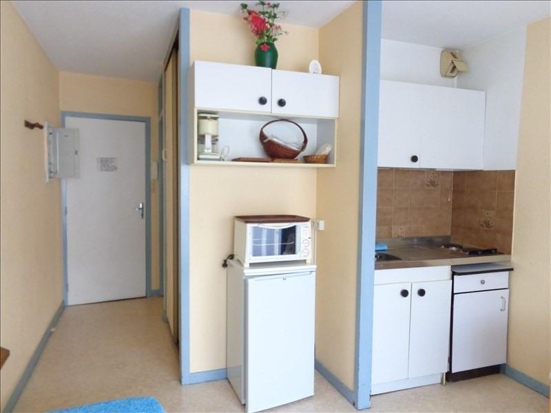 Sale apartment Dax 49050€ - Picture 2
