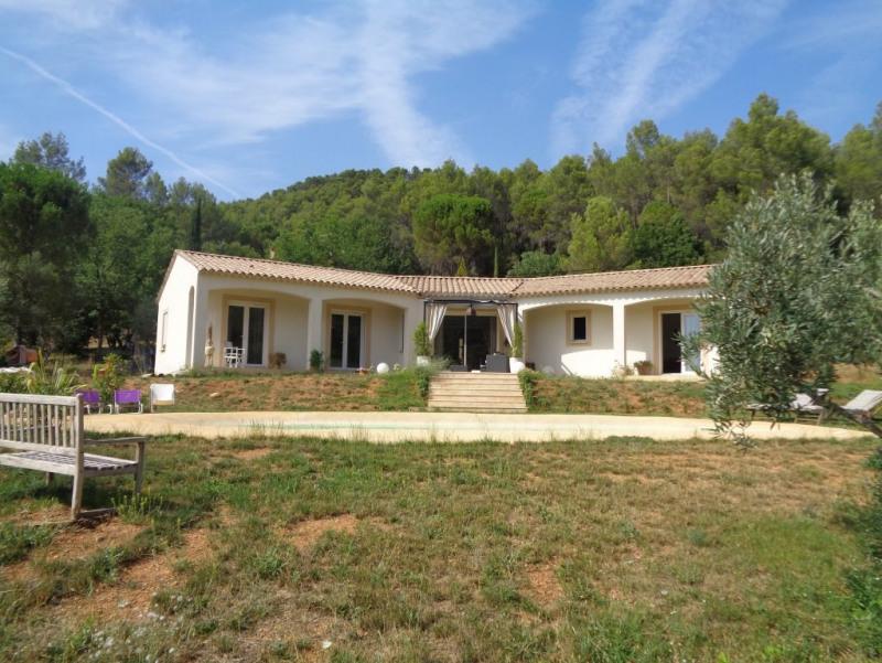 Sale house / villa Salernes 472500€ - Picture 20