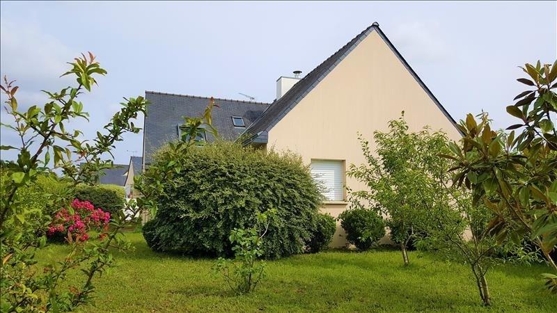 Verkoop  huis Pleuven 299000€ - Foto 3