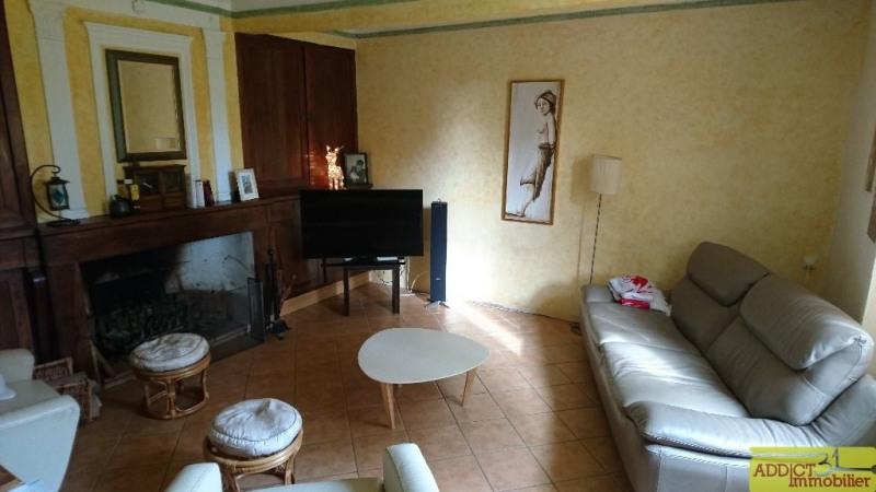 Vente maison / villa Secteur rabastens 399000€ - Photo 5
