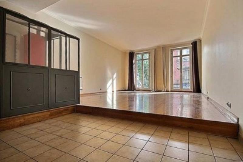 Vente appartement Charenton le pont 379000€ - Photo 1