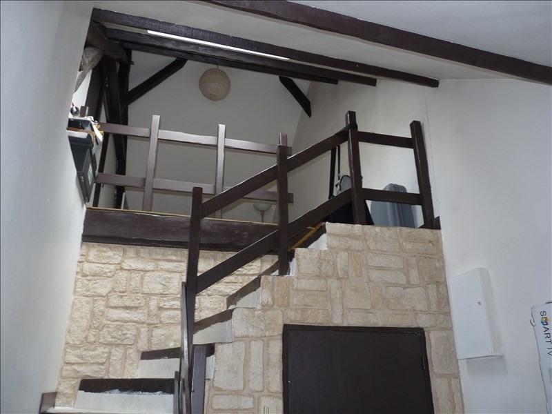 Location appartement Meaux 593€ CC - Photo 1