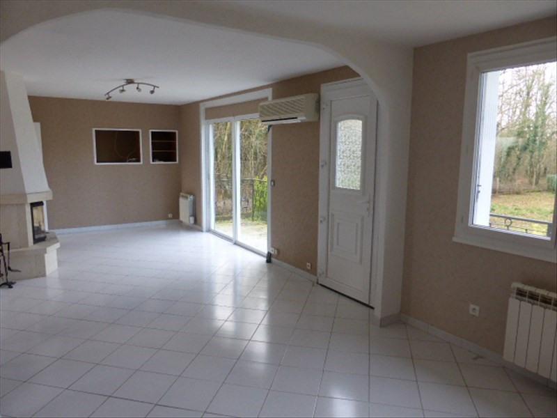 Sale house / villa Cosne cours sur loire 119000€ - Picture 2
