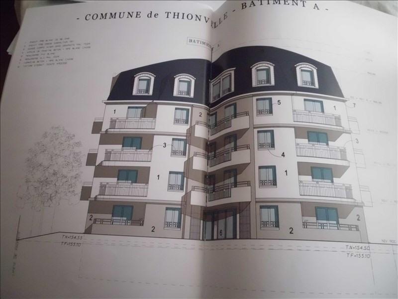 Produit d'investissement appartement Thionville 166900€ - Photo 6